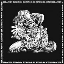 SEX ACTION - 1. 1990 CD