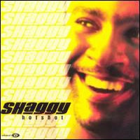 SHAGGY - Hot Shot CD