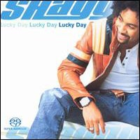 SHAGGY - Lucky Day CD