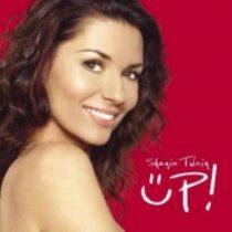 SHANIA TWAIN - Up CD
