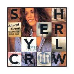 SHERYL CROW - Tuesday Night Music CD