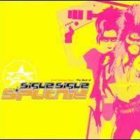 SIGUE SIGUE SPUTNIK - 21St Century Boys-The Singles CD