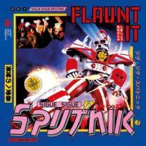 SIGUE SIGUE SPUTNIK - Flaunt It CD