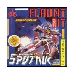 SIGUE SIGUE SPUTNIK - Flaunt It + Dress For Excess CD