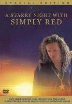 SIMPLY RED - A Starry Night With Simply Red DVD