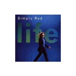 SIMPLY RED - Life CD