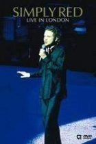 SIMPLY RED - Live In London DVD