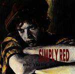SIMPLY RED - Picture Book CD