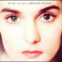 SINEAD O'CONNOR - So Far The Best Of CD