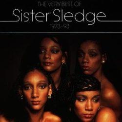 SISTER SLEDGE - Best Of 1973/1985 CD