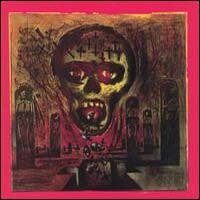 SLAYER - Seasons In The Abyss CD