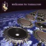SNAP - Welcome Tomorrow CD