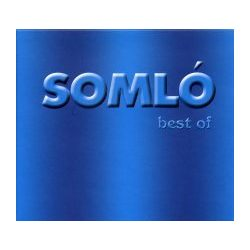 SOMLÓ TAMÁS - Best Of CD