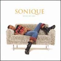SONIQUE - Hear My Cry (Bonus Track) CD