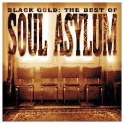 SOUL ASYLUM - Black Gold:The Best Of CD