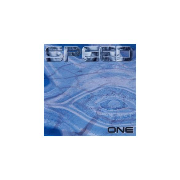SPEED - One CD
