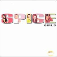 SPICE GIRLS - Spice CD