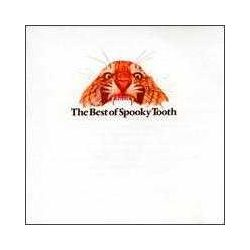 SPOOKY TOOTH - Best Of CD
