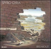SPYRO GYRA - Breakout CD