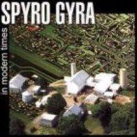 SPYRO GYRA - In Modern Times CD