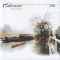 ST GERMAIN - Tourist /remastered/ CD