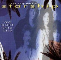STARSHIP - Starship:Greatest Hits CD
