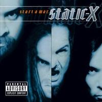 STATIC-X - Star A War CD
