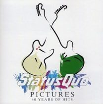 STATUS QUO - Pictures 40 Years Hits / 2cd / CD