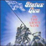 STATUS QUO - In The Army Now CD