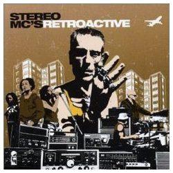 STEREO MC'S - Retroactive CD