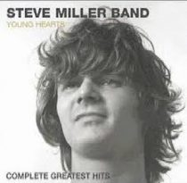 STEVE MILLER BAND - Young Hearts-Complete Greatest Hits CD