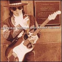 STEVIE RAY VAUGHAN - Couldn't Stand The Weather CD