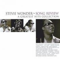 STEVIE WONDER - Song Review-A Greatest Hits CD