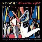 STING - Bring On The Night CD