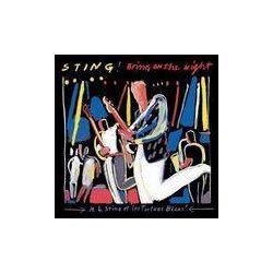 STING - Bring On The Night / 2cd / CD