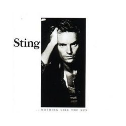 STING - Nothing Like The Sun CD