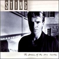 STING - The Dream Of The Blue Turtles CD