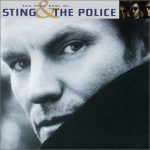 STING & THE POLICE - The Very Best Of CD