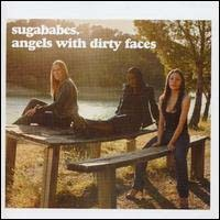 SUGABABES - Angels With Dirty Faces CD