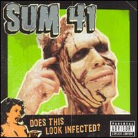 SUM 41 - Does This Look Infected? CD