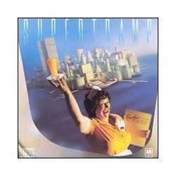 SUPERTRAMP - Breakfast In America CD