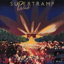 SUPERTRAMP - Paris / 2cd / CD