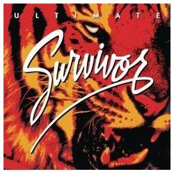 SURVIVOR - Greatest Hits CD