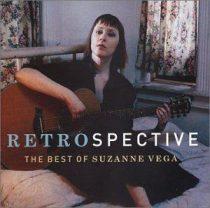 SUZANNE VEGA - Retrospective (The Best Of CD