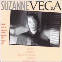 SUZANNE VEGA - Suzanne Vega CD