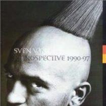 SVEN VATH - Retrospective 1990-1997 CD