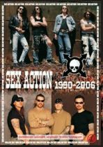 SEX ACTION - Sex Action 1990-2006 DVD