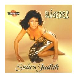 SZŰCS JUDIT - Slágerek CD