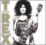T.REX - Solid Gold CD