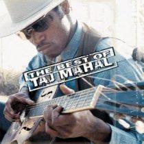 TAJ MAHAL - Best Of CD